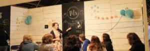 workshop handlettering marjoleins creations