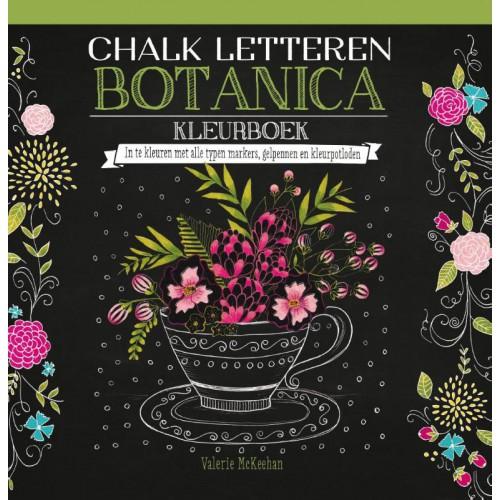 chalkletteren botanica