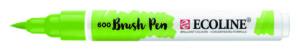 Ecoline Brushpen groen