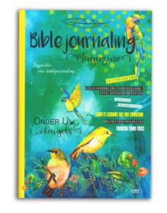Biblejournaling Magazine 2