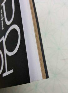 papierblok paperfuel karin luttenberg a5 dikte